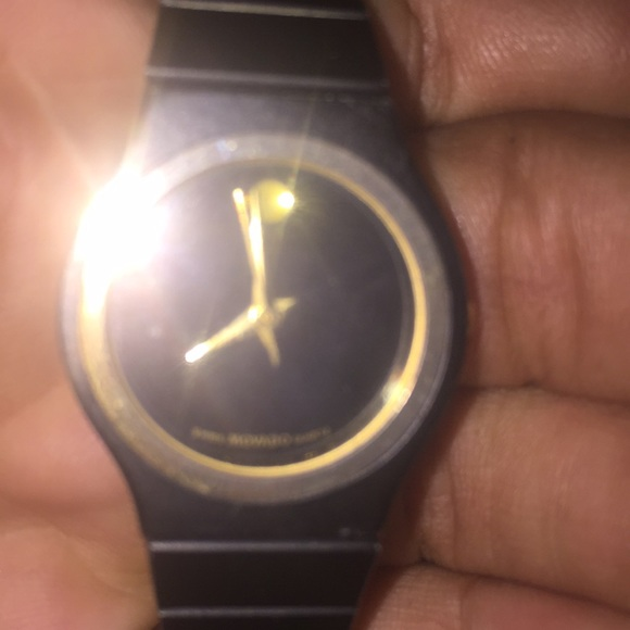 Accessories - Ladies Movado watch